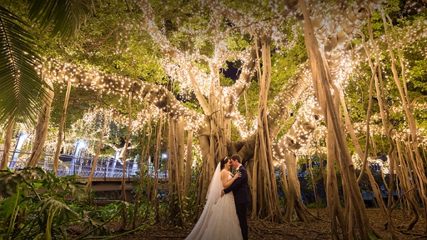 Leigh Warner Weddings