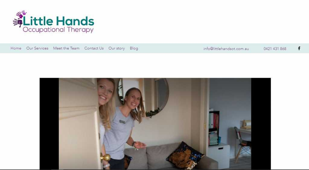 Best Occupational Therapist in Canberra