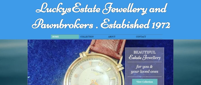 Lucky's Coolangatta Pawnbrokers