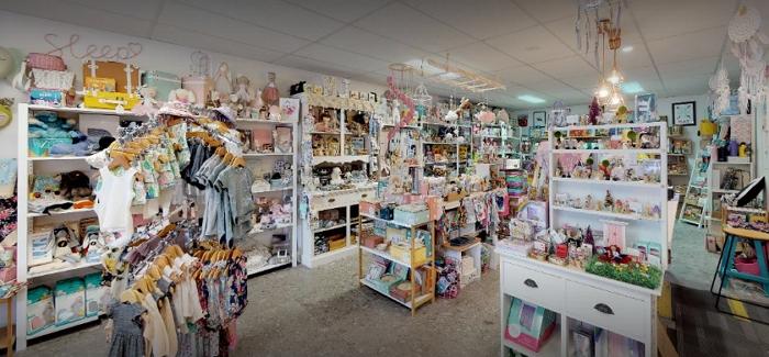 Madison Jane Boutique