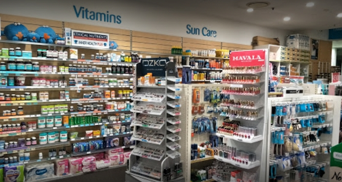 Marina Mirage Pharmacy