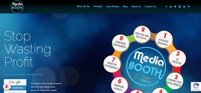 Media Booth Australia