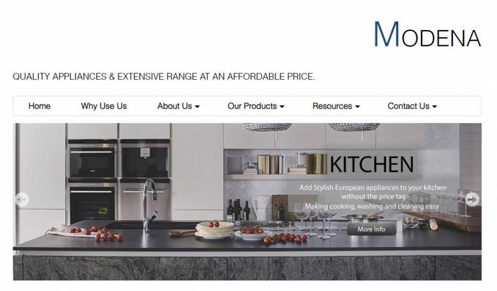 Best Kitchen Supply Stores in Canberra