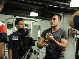Muhammad Dzulhisham Bin Rusly talks about Ilumax Fitness Singapore