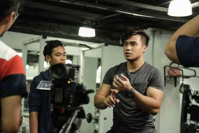 Muhammad Dzulhisham Bin Rusly talks about Ilumax Fitness Singapore