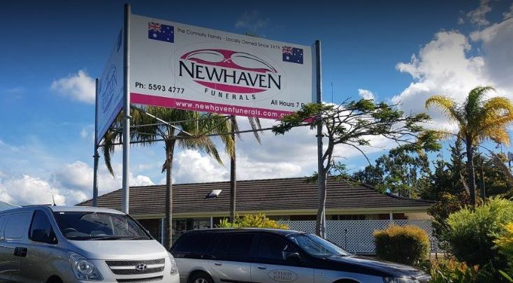 Newhaven Funerals