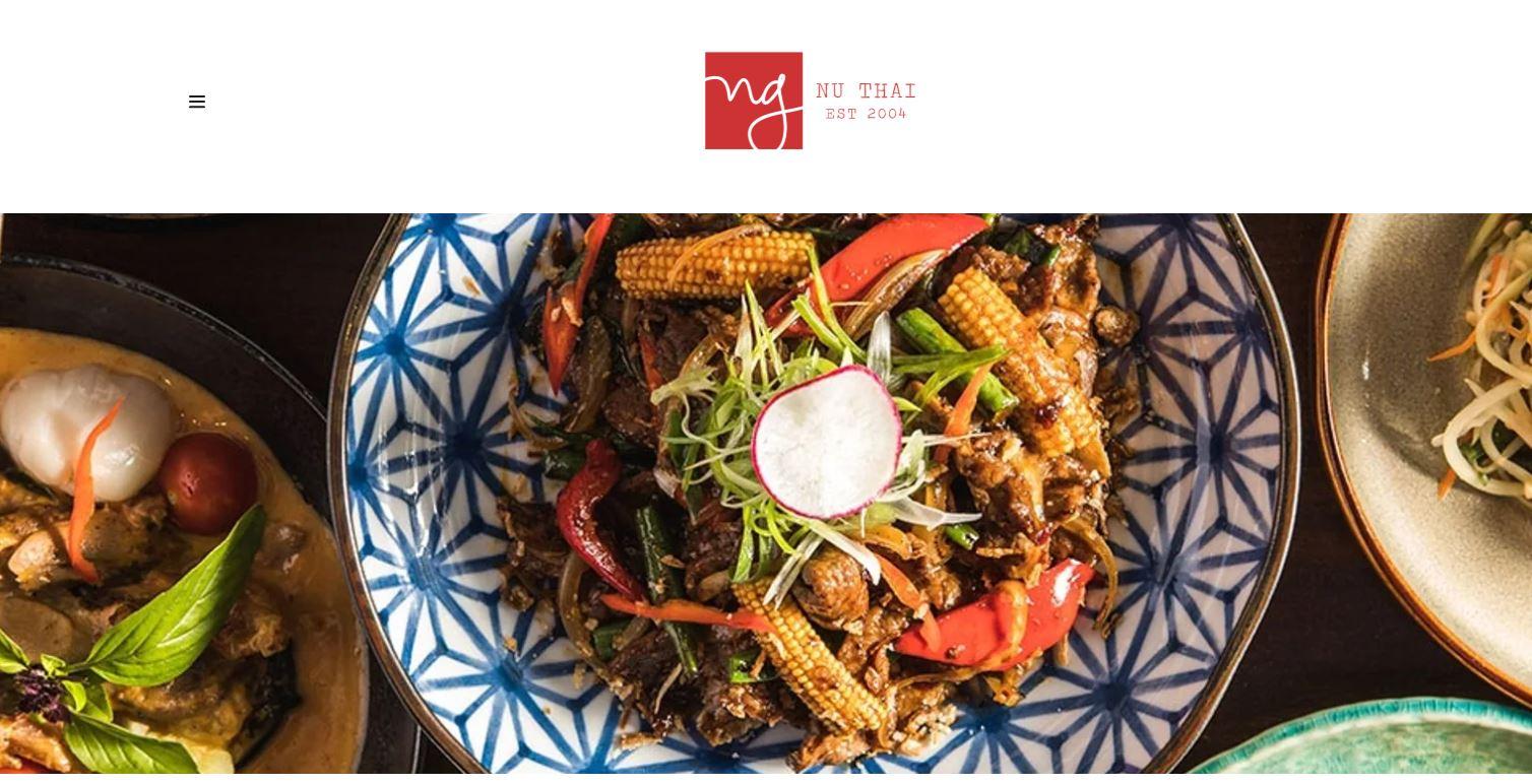Nu Thai Restaurant