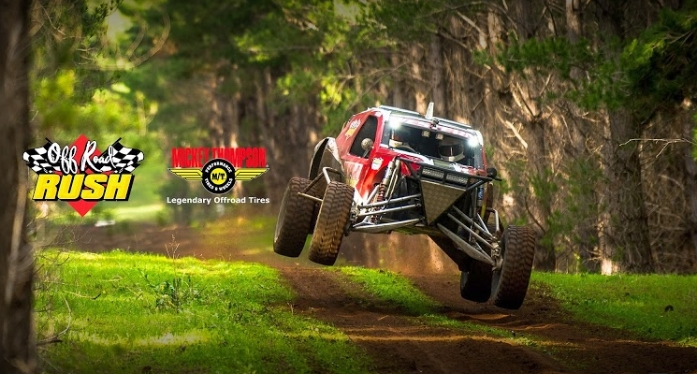 Off Road Rush Pty Ltd