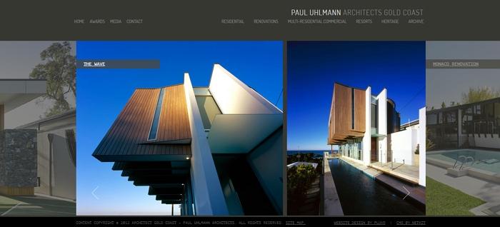 Paul Uhlmann Architects