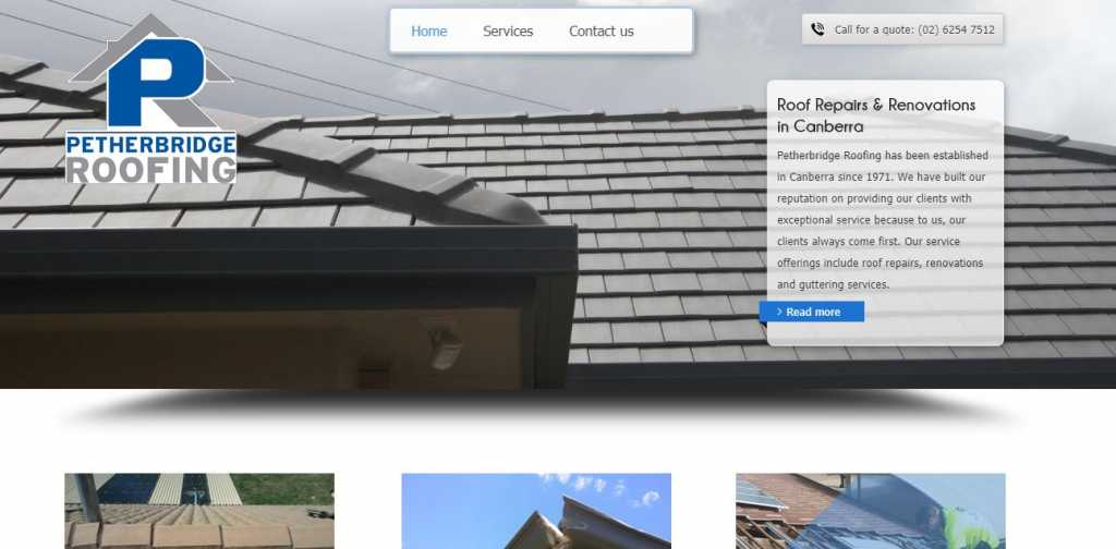Best Roofing Contractors in Canberra