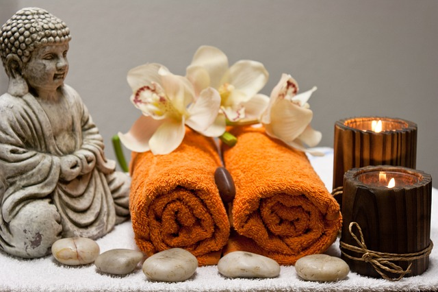 Best Thai Massage Spas in Gold Coast
