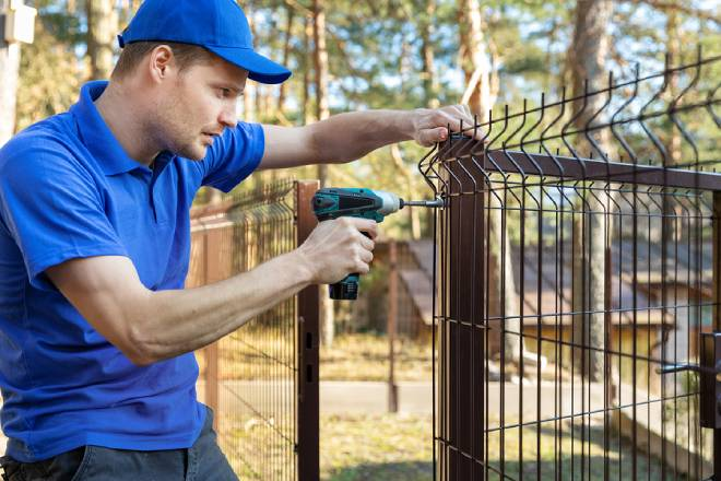Best Fencing Contractors in Newcastle