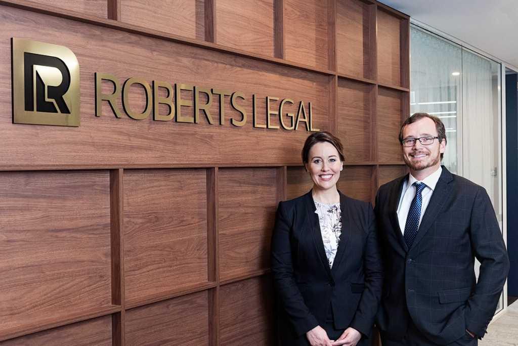 Roberts Legal