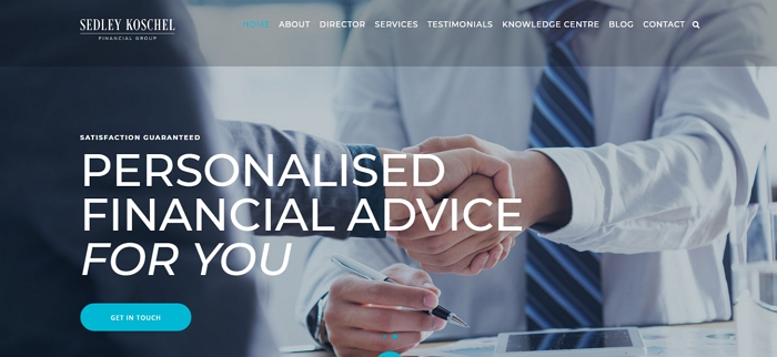 Sedley Koschel Financial Group