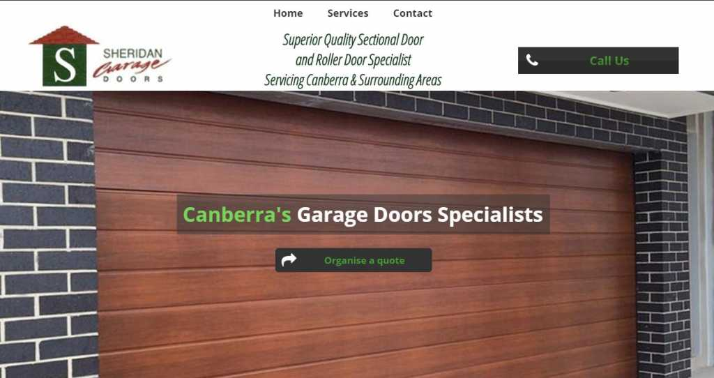 Best Garage Door Suppliers in Canberra