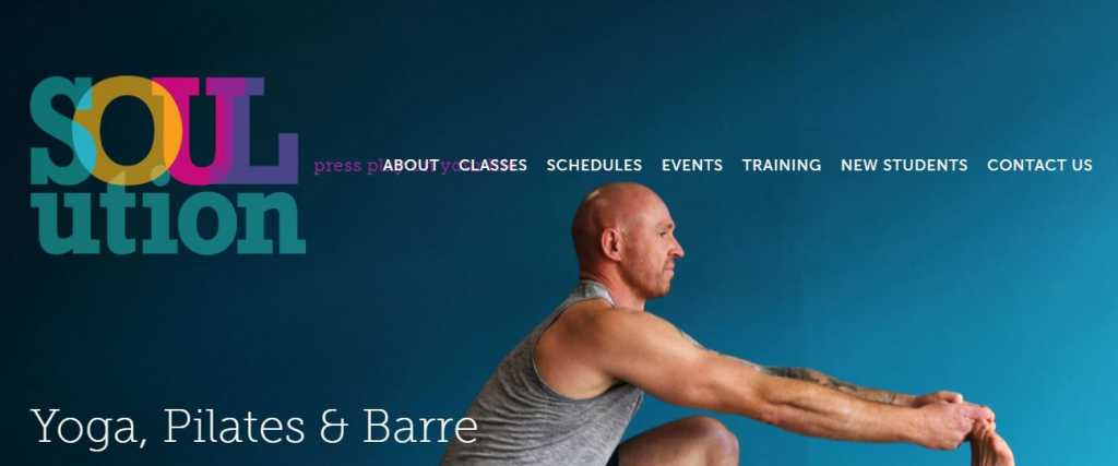 Best Yoga Studios in Canberra