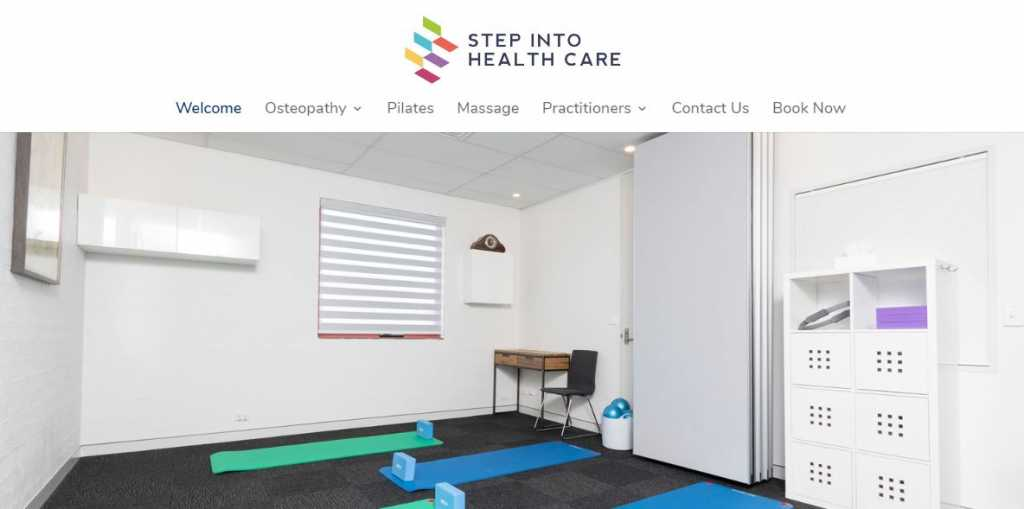 Best Osteopathy Clinics in Canberra
