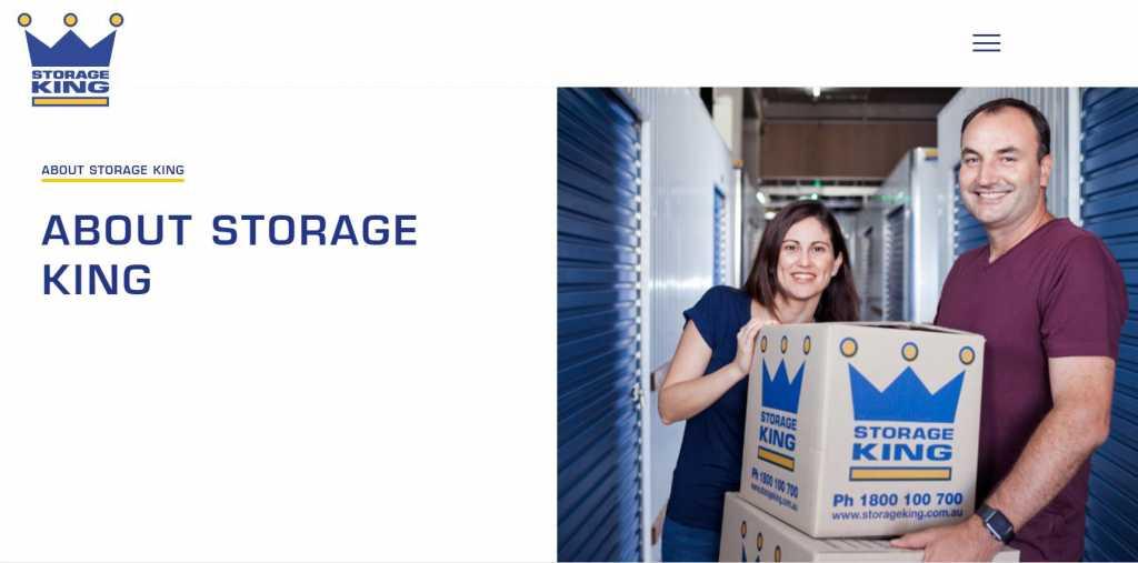 Best Self Storage in Canberra
