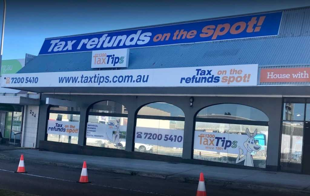 TaxTips Newcastle