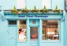 BKK Thai Massage