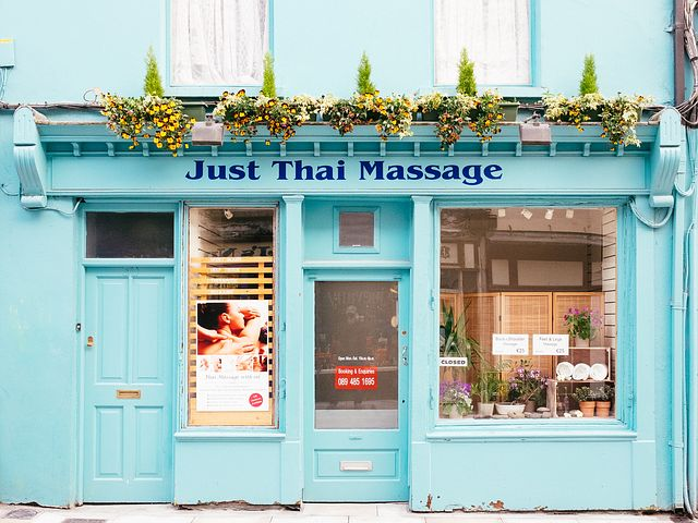 BKK Thai Massage