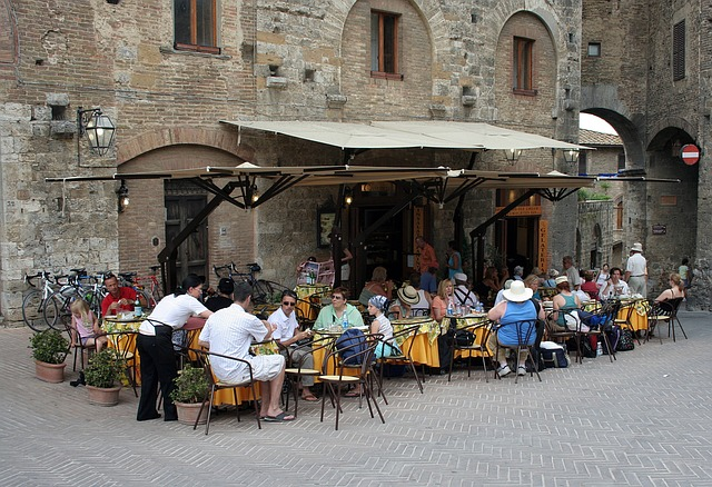 The Aussie foodie's guide to visiting Italy