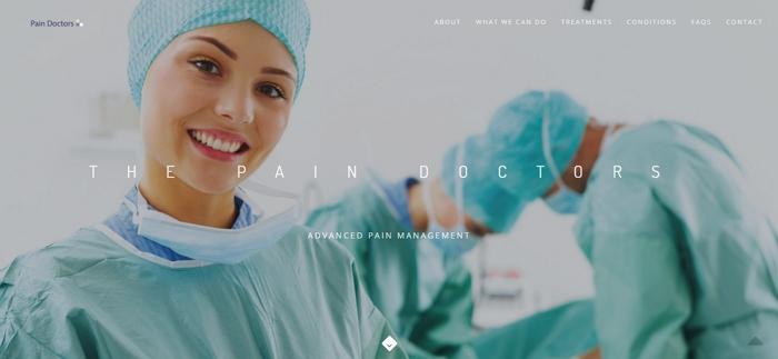 The Pain Doctors