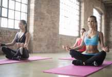 Best Yoga studios in Newcastle