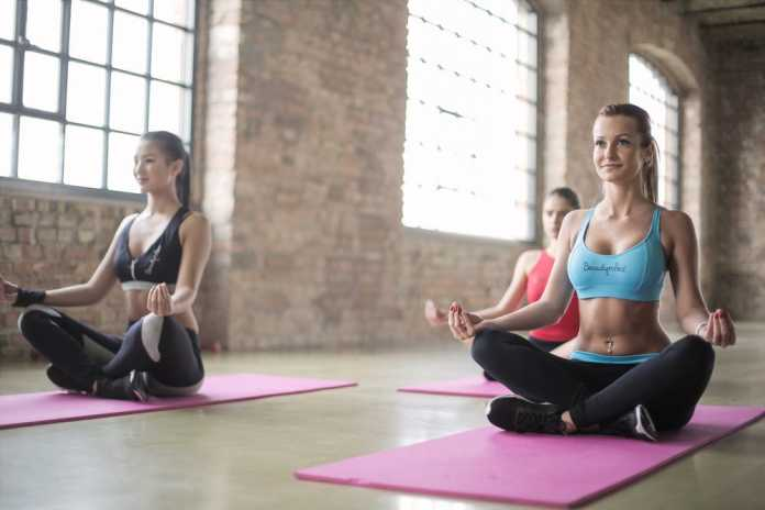 Best Yoga studios in Newcastle