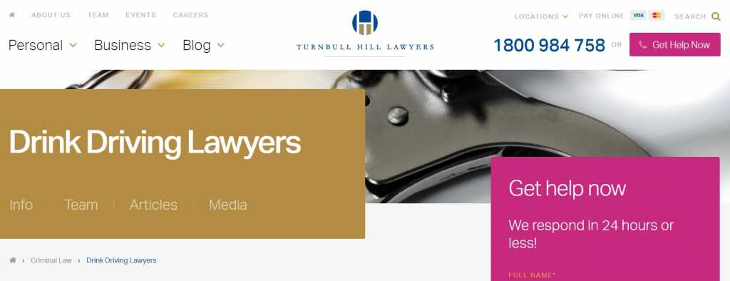 Turnbull Hill Lawyers