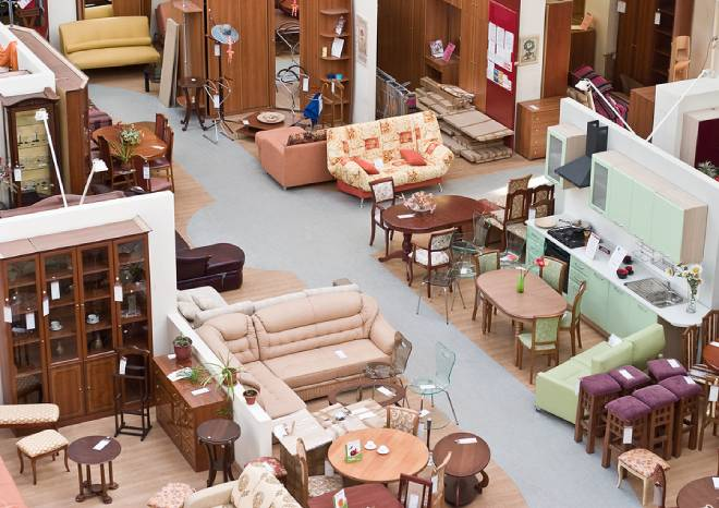 Best Furniture Stores in Newcastle