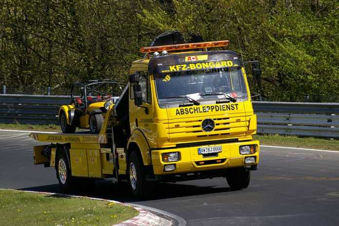 Best Towing Services in Newcastle