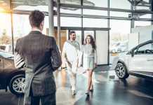 Best Car Dealerships in Newcastle