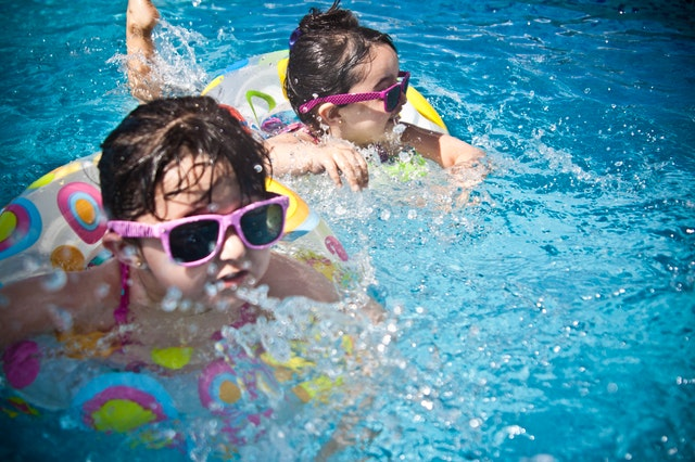 Best Public Swimming Pools in Gold Coast