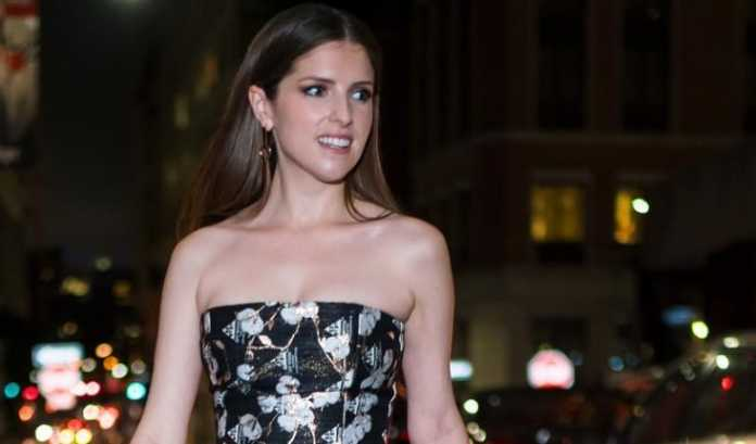 "Anna Kendrick snags lead role in indie crime thriller ""Unsound"""