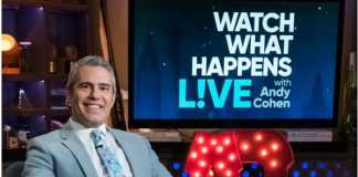 Andy Cohen blacklisted a number of celebs from guesting on 'Watch What Happens Live'