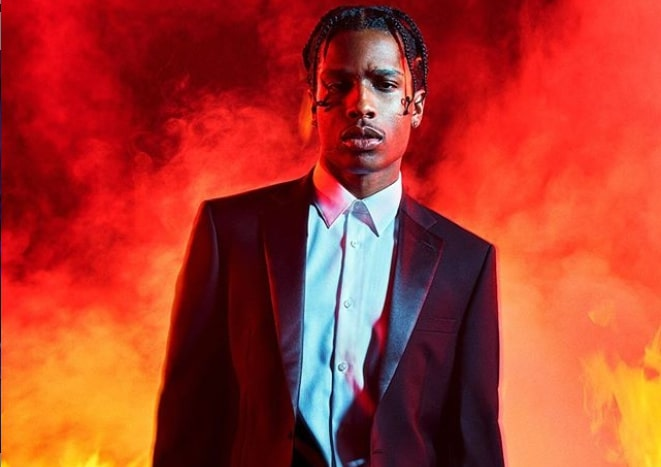 A$AP Rocky on his trial in Sweden: 'what I want is justice'