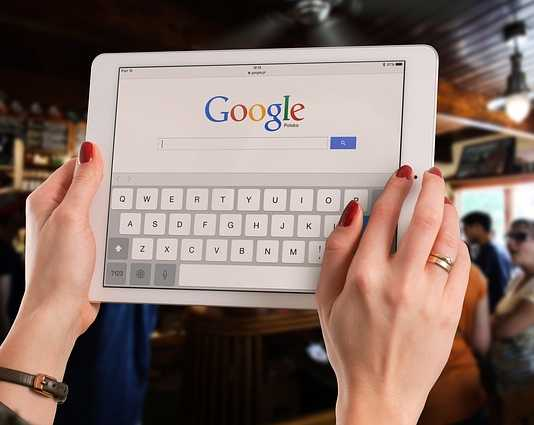 Mobile SEO for international retail startup