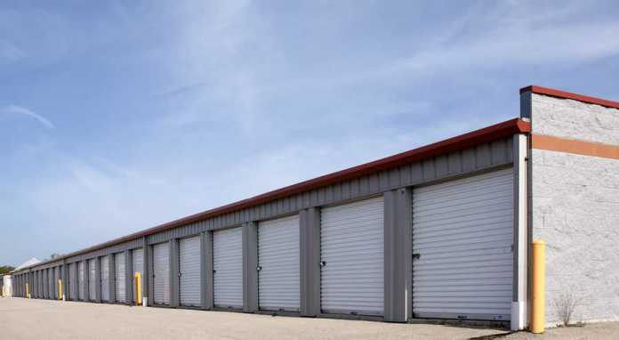 Storage units for self, family or commercial use.