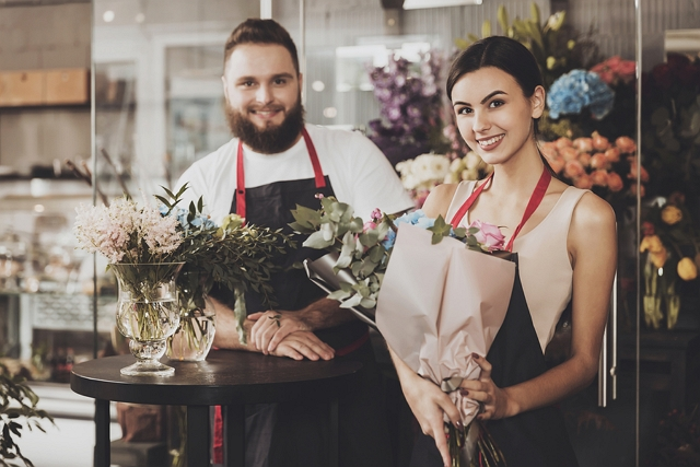 Best Florists in Gold Coast
