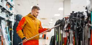 Best Sports Goods Stores in Gold Coast