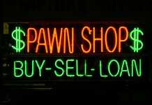 Best Pawn Shops in Newcastle