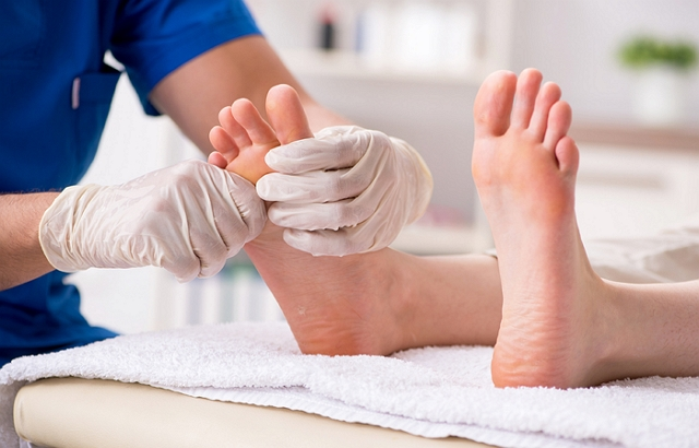 Best Podiatrists in Gold Coast