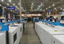 Best Whitegoods Stores in Gold Coast