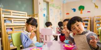 How to carry out market analysis for a child-care business?