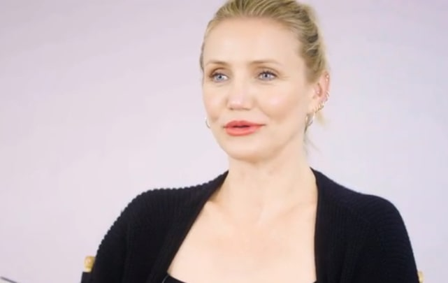 The reason behind Cameron Diaz' departure from Hollywood