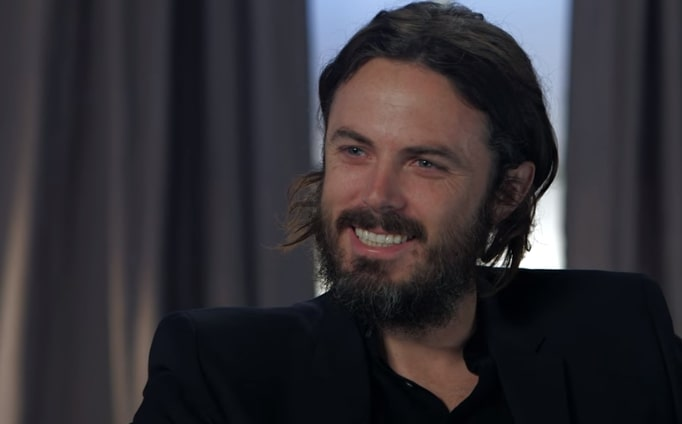 Casey Affleck fears speaking out amid the #MeToo movement