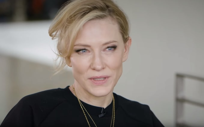 Cate Blanchett circling key role in Guillermo del Toro's Nightmare Alley