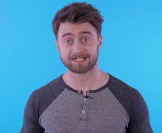 Why Daniel Radcliffe has no business playing Wolverine