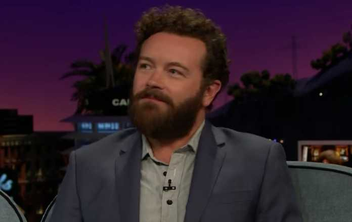 Rape accusers sue Danny Masterson and Scientology over alleged stalking